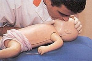 הנשמת תינוק