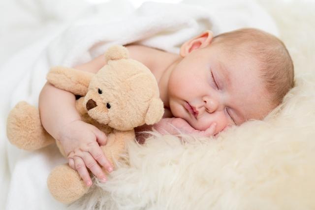 לילה טוב מתוק, אתה הולך לישון – הרדמות עצמאית של תינוק