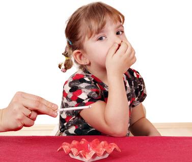 השפעת העישון על תינוקות וילדים