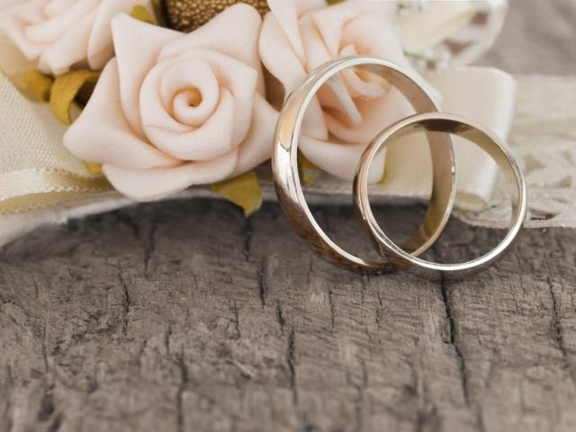 התחתנתי בתולה