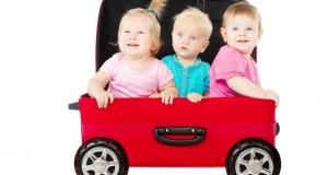 כיצד לשמור על בטיחות התינוק בבית