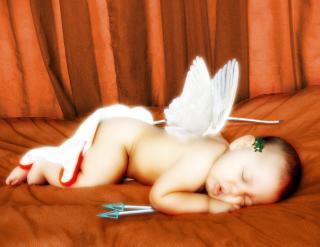 מיומנו של תינוק – שינה תינוקות