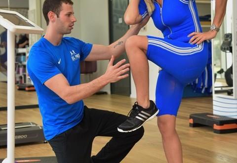 חיטוב הגוף ובניית שרירים בזמן קצר? עם EMS זה אפשרי!