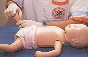 בדיקת הכרה לתינוק
