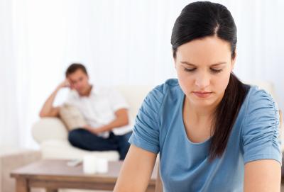 אחרי לידת בתו הראשונה – ההתנהגות של בעלי השתנתה לגמרי