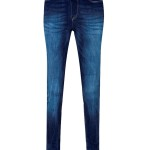 ג'ינס סקיני עם גומי  499 שח צלם שי נייבורג ICONE JEANS