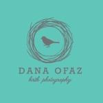 דנה אופז צילום מלידה
