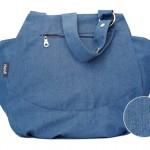 היידי גינס כחול