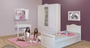 על: עיצוב חדרי ילדים לפי נושא