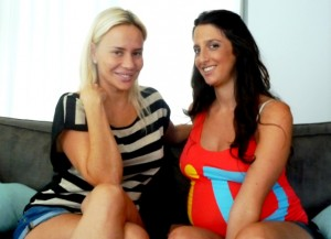 וידאו – פוסט על  הריון תאומים