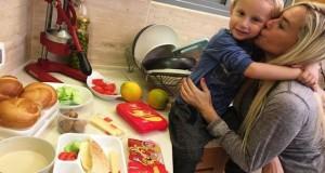 על מה אני לא אוותר בארוחות של הילדים?