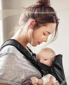 מנשא לתינוק של בייבי ביורן