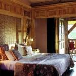 מתוך האתר של סורס דה קאודלי - חדר רומנטי מפנק