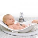 אמבט ספוג לכיור