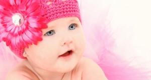 מאיזה גיל  לעשו עגילים לתינוקות, ילדות?