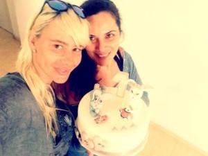 עוגת יום הולדת לניל וקים של לימור ארווץ