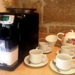 פינת קפה מלון בוטיק מונטנה