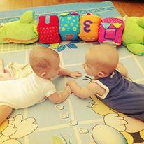 קים וניל שינה תינוקות