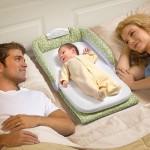 קן מתקפל לתינוק 2
