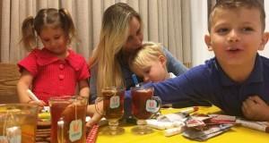 הפתרון לזמן איכות מושלם עם הילדים!