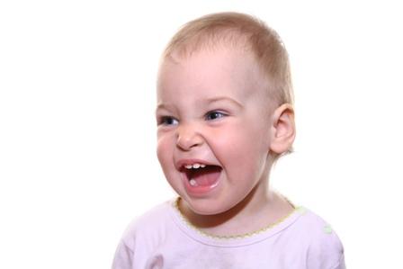 השיניים הראשונות