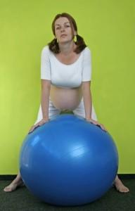 חשיבות פעילות גופנית בהריון
