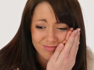 כאב שיניים בהריון