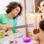 איך לשרוד את כל ארוחות החג עם התינוק?